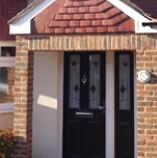 composite doors north west london